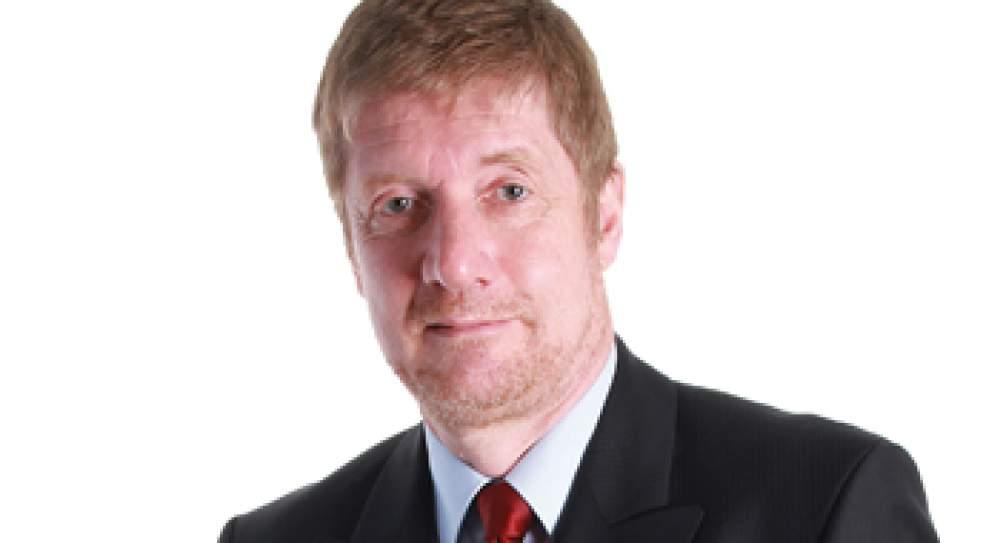 Helmut Engelbrecht delivers keynote address at Royal Academy of